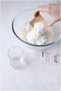 Faire son pain maison sans machine à pain - chefNini Best Bread Recipe, Bread Recipes, Base, 20 Min, Cooking, Kitchen, Food, Pizza, Decor