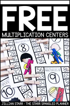 FREE Multiplication