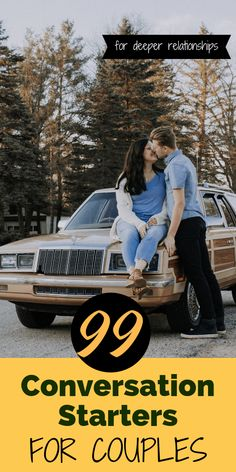150 Conversation Starters for Couples: Thought Provoking Questions Conversation Topics For Couples, Conversation Starters For Couples, Questions For Married Couples, Couple Questions, This Or That Questions, Relationships Love, Relationship Advice, Couple Goals, Reasons To Get Married