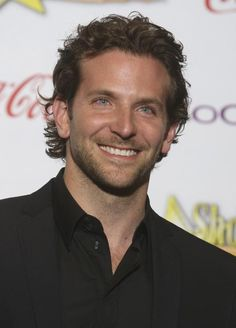Bradley Cooper | Bradley Cooper nacio en Philadelphia y es un actor de teatro cine y ...
