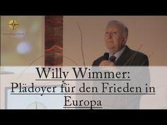 Ein Plädoyer für den Frieden in Europa!! Unbedingt anhören und teilen bitte!!! HIER wird Wahrheit gesprochen - OHNE Lügen-Presse !!!!  Willy Wimmer auf dem ersten Anleger-Kongress des Dirk Müller Premium Aktien Fonds