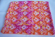 Kitty Blanket Cat Play Mat Catnip Filled by DoodlebugsTreasures, $11.99
