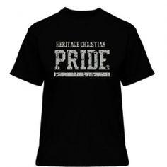 Heritage Christian School - Topeka , KS | Women's T-Shirts Start at $20.97