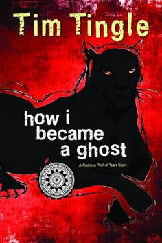 "Told in the words of Isaac, a Choctaw boy who does not survive the Trail of Tears, HOW I BECAME A GHOST is a tale of innocence and resilience in the face of tragedy. From the book's opening line, ""Maybe you have never read a book written by a ghost before,"" the reader is put on notice that this is no normal book."