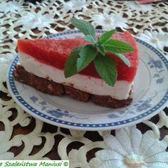 Owsianka w formie placka na śniadanie | Kulinarna Maniusia: Blog kulinarny. Przepisy kulinarne. Nutella, Cheesecake, Pierogi, Blog, Cheesecakes, Blogging, Cherry Cheesecake Shooters