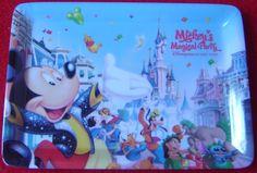 Vide poches La fête magique de Mickey