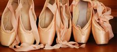 Ballet Shoes & Bobby Pins. How to be a smart dancer. I love each and every tip they have.