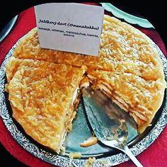 #leivojakoristele #omenajaluumuhaaste Kiitos @salminka