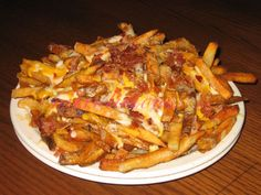 Outback Steakhouse Aussie Fries Recipe | Secret Restaurant Recipes mmmm those cheese fries are the bomb.com