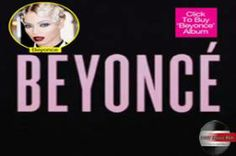 Beyonce's New Album 'Beyonce' — Download It Here