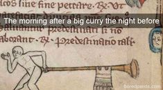 Medieval Reactions, a comical Twitter account, is known for digging out intriguing pieces of classic art and giving them a whole new spin with its hilarious one-liners, bringing it closer to today's savvy audience. And actually... who would have thought that the art of our ancestors would be so relatable today? Wicked cool!