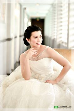 Precious Moments, Big Day, One Shoulder Wedding Dress, Wedding Cakes, In This Moment, Studio, Wedding Dresses, Fashion, Wedding Gown Cakes