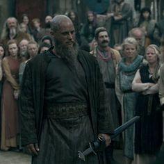 Who wants to be King? Ragnar Lothbrok Haircut, Ragnar Lothbrok Vikings, Vikings Tv Series, Vikings Tv Show, Vikings Season 4, Viking Series, Viking Life, Norse Vikings, Travis Fimmel