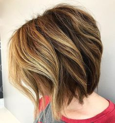 Dynamic Disconnected Bob with Highlights