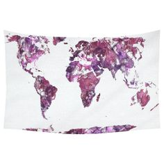 """- Material: durable cotton linen cloth - Printing: using heat dye sublimation technique, long-lasting effects. - Cleaning: gentle hand wash separately in cold water. Sizes: - 40"""" x 60"""" - 60"""" x 80"""" (Tw"""
