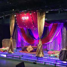 Qiana's Arabian Nights 1st Birthday  | CatchMyParty.com