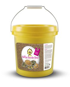 Treats for Chickens - Better Brooder Blend 16 oz Bucket