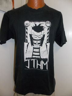 Vintage 1990's Johnny The Homicidal Maniac by PfantasticPfindsToo