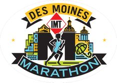 IMT Des Moines Marathon - Link to marathon training guide starting week of June 2 Running Half Marathons, Run Runner, Sports Marketing, Special Olympics, Kids Running, Race Day, Marathon Training, Writing Inspiration, Iowa