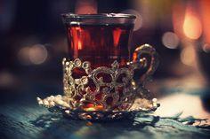 Arabic Tea ☯ ☾ ✰
