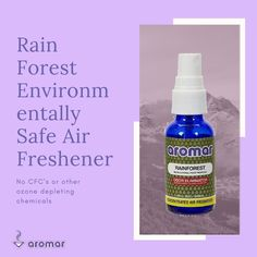 Aromar Air Freshener Vanilla Concentrated Air Freshener For Home