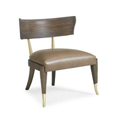 It's All Greek To Me : Caracole Upholstery : Chairs : uph-chawoo-60B | Caracole Furniture. Please contact Avondale Design Studio for more information on any of the products we highlight on Pinterest.