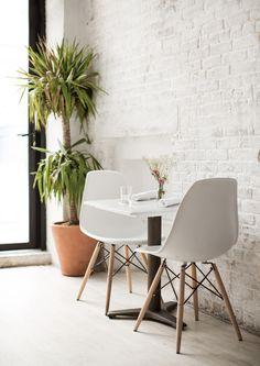 Hot in Brooklyn / Loosie's Kitchen, Olivier Palazzo / Garance Doré