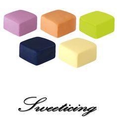 Masa cukrowa Sweeticing http://www.sweetdecor.pl/category/268,sweeticing