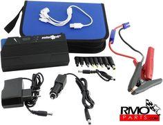 Mini batería multifunción y arrancador PRO PB05