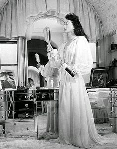 Joan Crawford, c1940s,