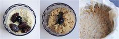 Vegan Cheesecake Recipe Crust with Nuts and Dates - Vegan Family Recipes #dessert #cake #cashews