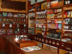Coffee shop -Portugal