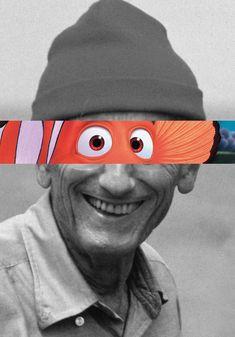 Qui aurait pu imaginer un jour la réconciliation de Buzz (Aldrin) et de Youri Gagarine ? Jacques-Yves Némo, océanographe chez Pixar ? Pamela en personnage des contes « d'Anderson » ? Casper devenir le fantôme d'Alfred… le roi lion et le roi de la pop en duo… ou Snow White repoudrant le nez de notre sex-symbol des sixties… Autant d'histoire merveilleuse que l'on peut se raconter en regardant ces photomontages de Rui Pinho.