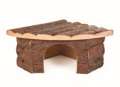 Trixie Pet Products Jesper Natural Wood Corner House Guin... https://smile.amazon.com/dp/B000V6HGBY/ref=cm_sw_r_pi_dp_x_TuoUybK8C1D1T