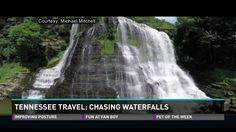 Some SPECTACULAR video of waterfalls #MadeInTN. www.wbir.com/videos/life/2015/06/06/28595831/#_=_