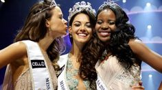 On March 26, a new queen was chosen to represent South Africa. After the coronation, citizens pondered on the results and if such beauty pageants are still relevant today. A mix of reactions was seen through social media as we welcome the new Miss South Africa 2017. HERE: Miss SA 2017 pageant winner (L-R): 1st Princess Adè van Heerden, Miss South Africa 2017 Demi-Leigh Nel-Peters and 2nd Princess Boipelo Mabe. Photo: Instagram