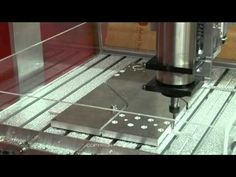 My First Home Built CNC Router UT2 - YouTube