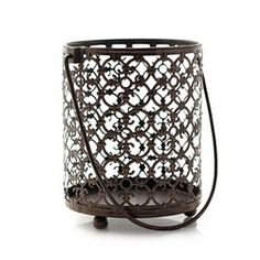 Avery Style Lamp Jacket Home Candles, Candle Lanterns, Candle Holders, Fragrance, 6 Inches, Celebrities, Metal, Cathedral, Shopping