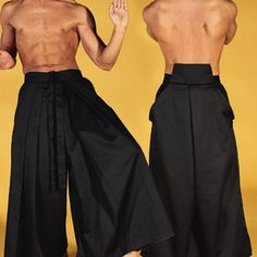 Hakama – Meanings and How to Make One | Gigaventure