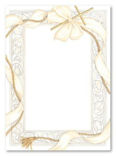 First Holy Communion Invitation Templates with beautiful invitations design