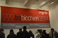 Tre Bicchieri 2014 NYC   https://www.facebook.com/pages/Vinofiamma/170631406315947?ref=br_rs