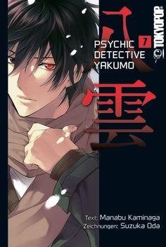 Psychic Detective Yakumo 7