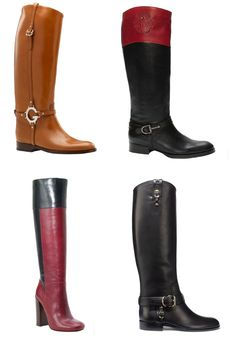 fall+boots+trend+2013 | Key Boot Trends for Fall Winter 2012-2013 | Fashion Inspo