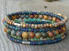 Bangle bracelet idea