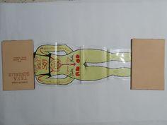 Diseño de cuento ilustrado: Diseño de formato (morfología), ilustración y texto (basado en la vida de una persona)