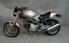 97 Ducati Monster 750 Motorcycles For Sale