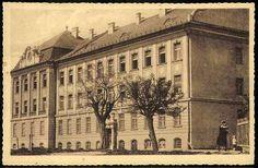Sopron Isteni Megváltó Leányai Szt. József Intézet... | Képcsarnok | Hungaricana