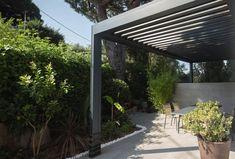 Terrassenüberdachung - Terrassendach - Camargue