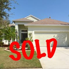 Another one sold! #LakewoodRanchFl #WendyLynn