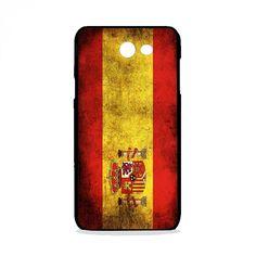 Spanish Flag Samsung Galaxy J7 2016 Case | Republicase
